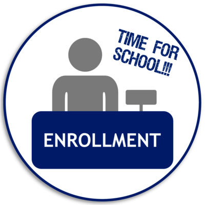 Click for Enrollment